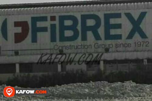 Fibrex Construction Group Since 1972