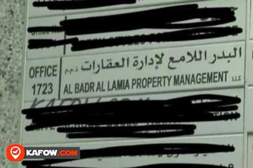 Al Bader Al Lamia property Management LLC