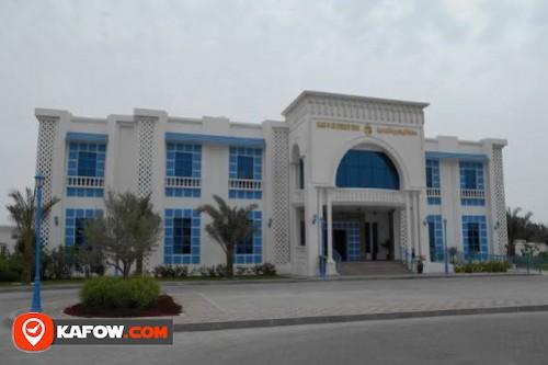 سفارة تونس