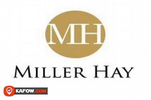 Miller Hay