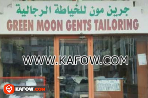 Green Moon Gents Tailoring