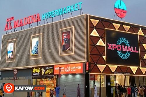 Xpo Mall
