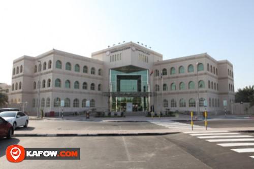 Baniyas Police Station