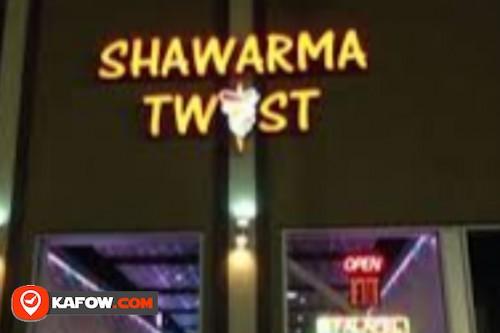Shawarma Twist