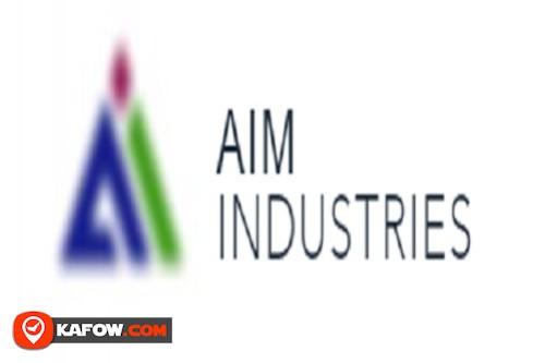 Aim Industries Co LLC