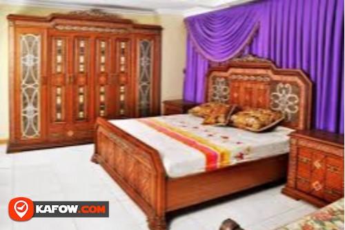 Al Raqi Furniture