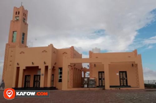 مسجد الفقع