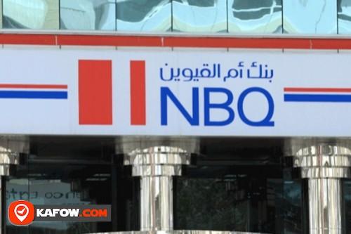 National Bank of Umm Al