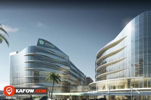 مستشفى دانة الامارات للنساء والاطفال