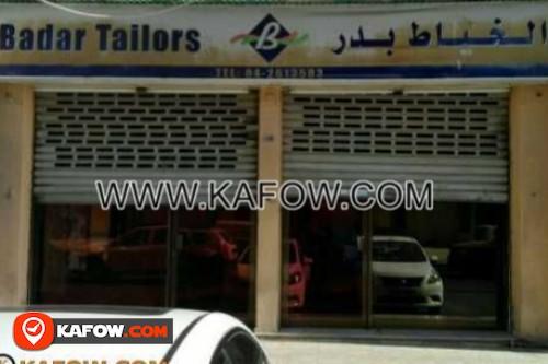 Badar Tailors