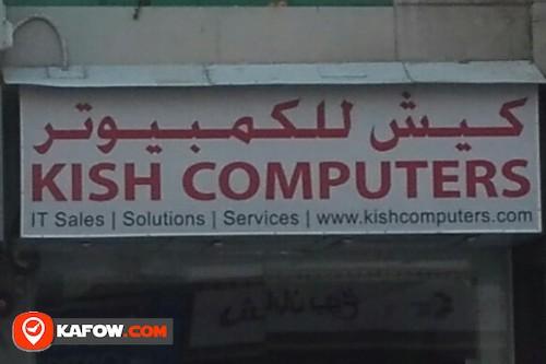 KISH COMPUTERS