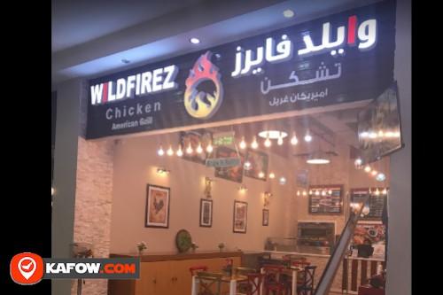 Wild Firez Chicken American Grill