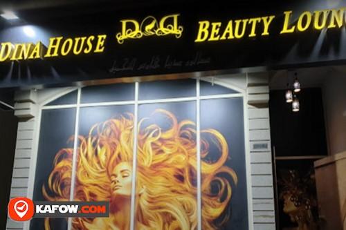 Dina House Beauty Lounge