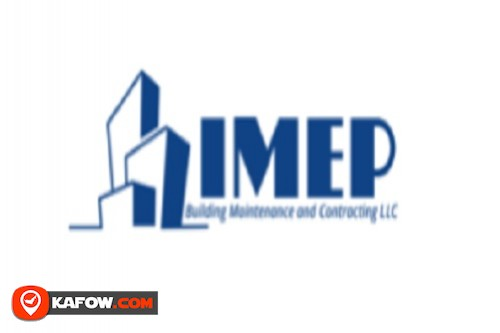 IMEP Building Maintenance and Contracting LLC