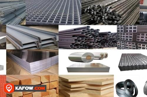 Al Hatimi Building Materials & Tools Trading