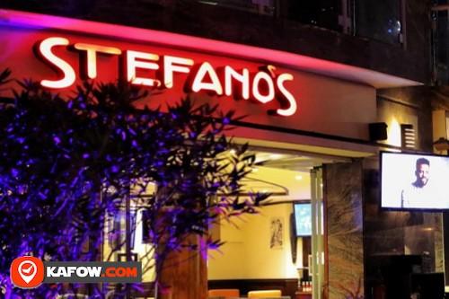 Stefano's
