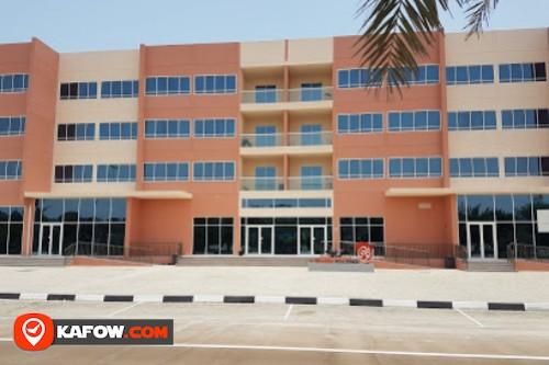 Al Wajiha Al Bahria