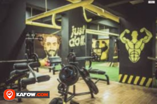 VIP Beauty and Fitness Centre