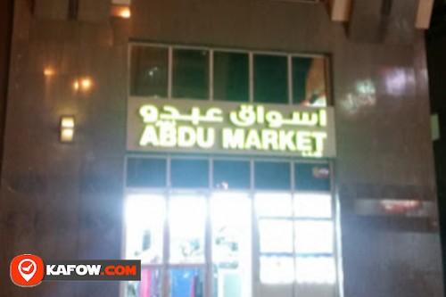 Abdu Market
