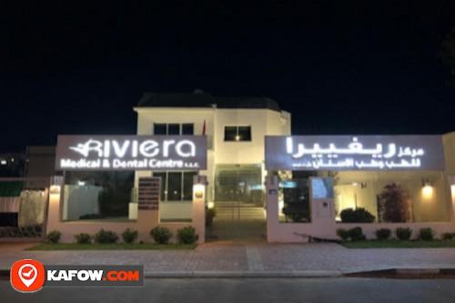 Riviera Medical Center
