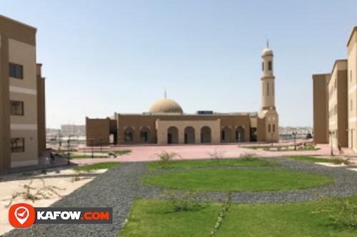 Al Yash 6 Mosque