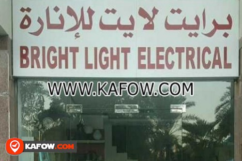Bright Light Electrical