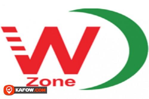 West Zone Fresh Supermarket LLC