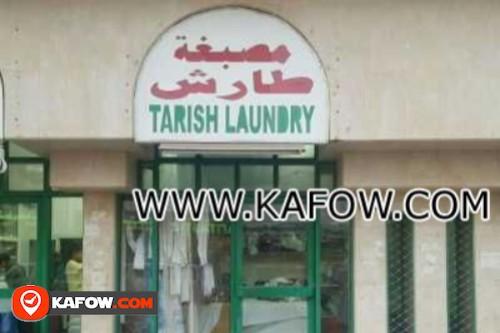 Tarish Laundry