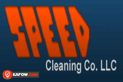 Speed Cleaning & Building Maint Co