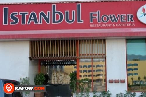 Istanbul Flower Restaurant