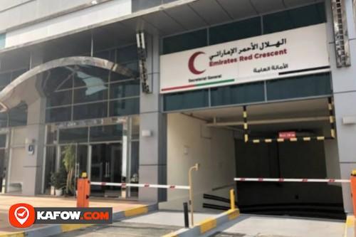 Emirates Red Crescent