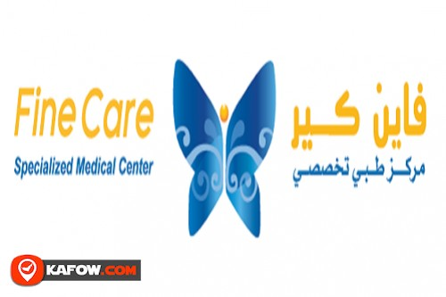 Fine Care Specialized Medical