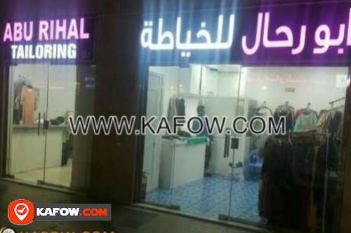 Abu Rihal Tailoring