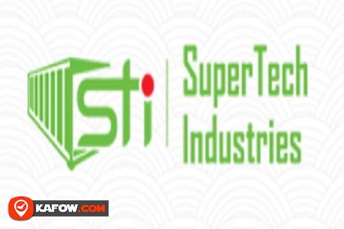 Supertech Industries LLC