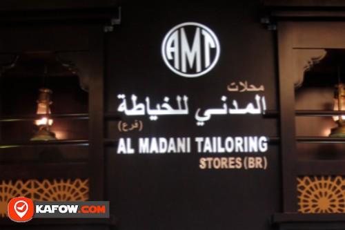 Al Madani Tailoring