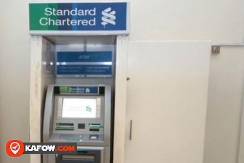 ستاندرد تشارترد بنك