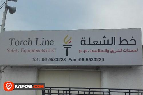 TORCH LINE SAFETY EQUIPMENT LLC