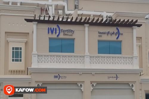 I V I Fertility Pharmacy LLC