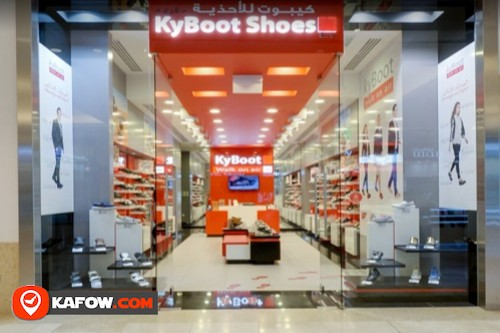 KyBoot Shoes