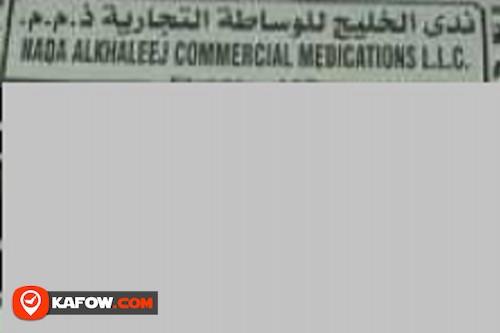 Nada Al Khaleej Commercial Medications LLC