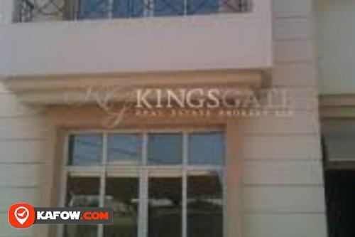 Kingsgate Real Estate Brokers LLC