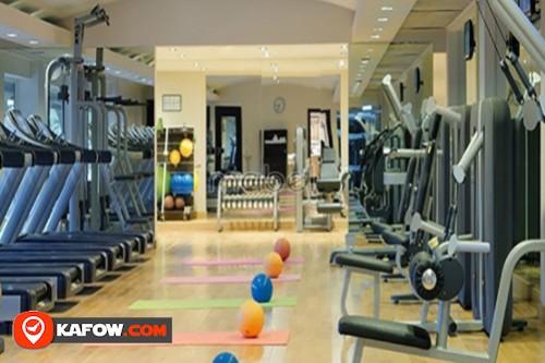 Club Olympus Fitness & Spa