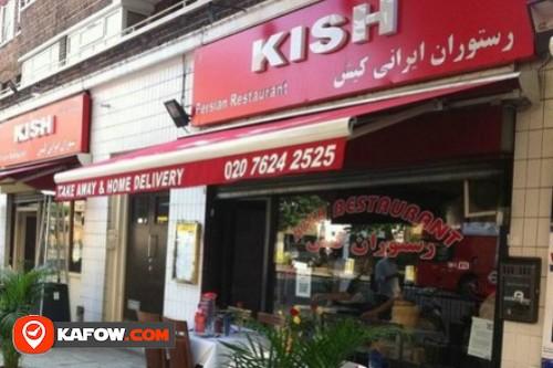 Kish Restaurant (LLC)