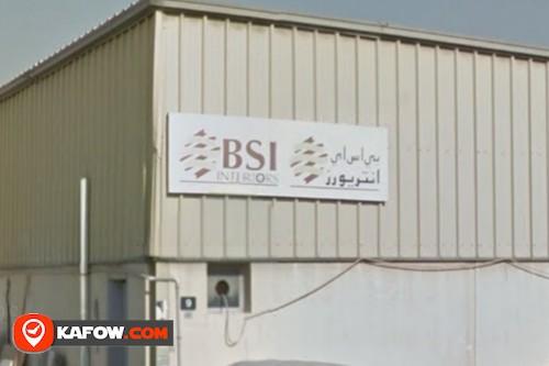 BSI INTERIORS L.L.C