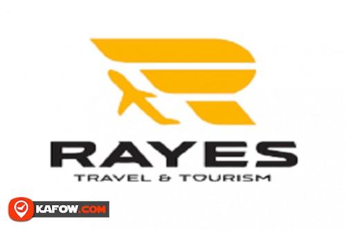 Al Rayes Travel Agency