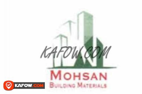Mohsan Building Cont Est