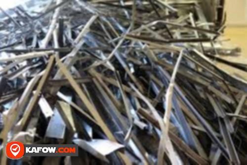 Al Muntadhim Copper & Aluminium Scrap Trading