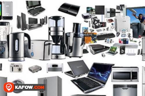 Al Taloo Electronics Ware Repairing Services