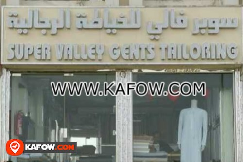 Super Valley Gents Tailoring