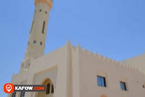 Mosque of Hamad bin Abdullah Al Kaabi